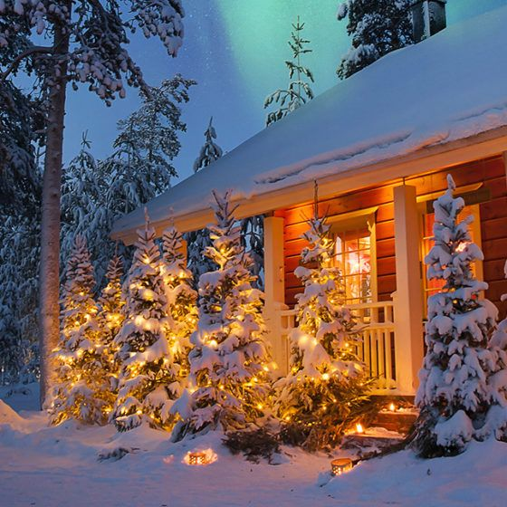 Rovaniemi, the Official Hometown of Santa Claus, offers a range of accommodation from budget to luxury. Find your place to stay from numerous alternatives!