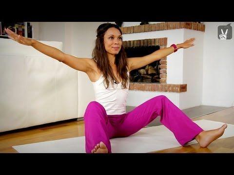 Pilates Bodysculpting Anfänger: In 20 Minuten zur perfekten Figur! - YouTube