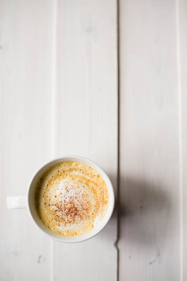 latte recipes without machine