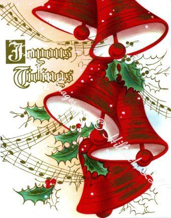 .Christmas Bells Picture