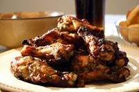 jamajské kuře