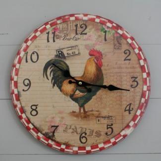 Les 7 meilleures images du tableau d co cuisine sur - Poule decorative pour cuisine ...