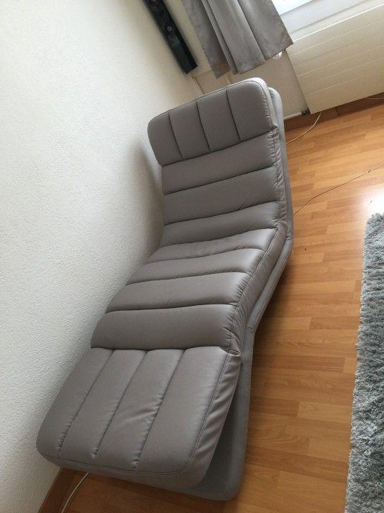 power liegesessel leder m belideen. Black Bedroom Furniture Sets. Home Design Ideas