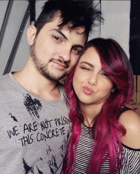 YouTubers e namorados: confira um bate papo com o Casal Nerd
