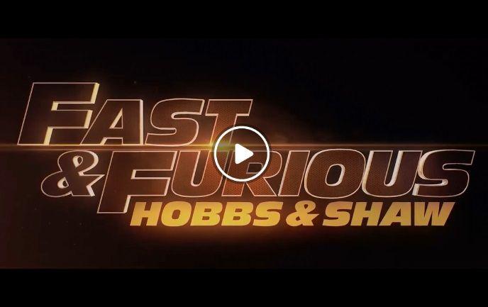 Altadefinizione Hd Cb01 Fast Furious Hobbs Shaw 2019 Film Completi Gratis Dwayne Johnson Film Completi