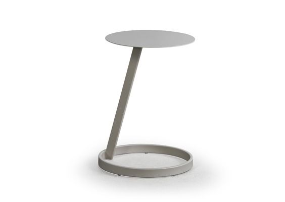 "Trica Aroma Accent Table in ""Storm"""