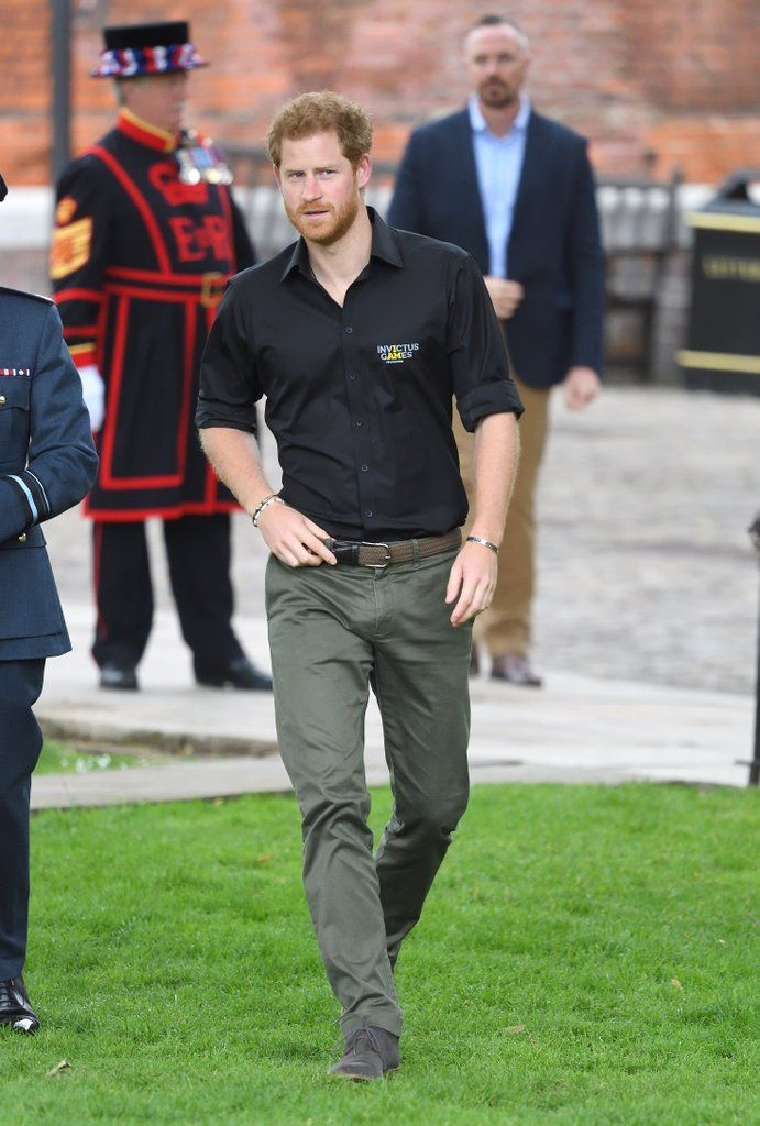 131 Best Prince Harry Bulge Images On Pinterest  Prince -7987