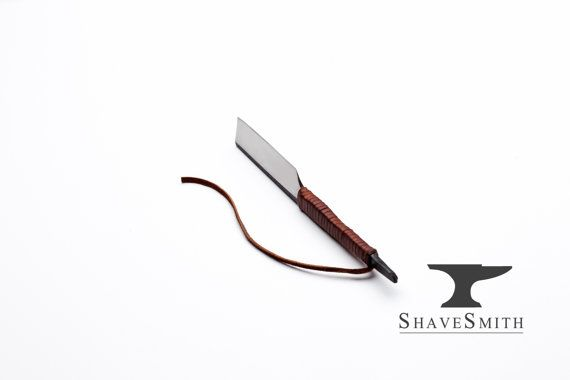 Japanese Straight Razor kit with Strop of Your by ShaveSmith