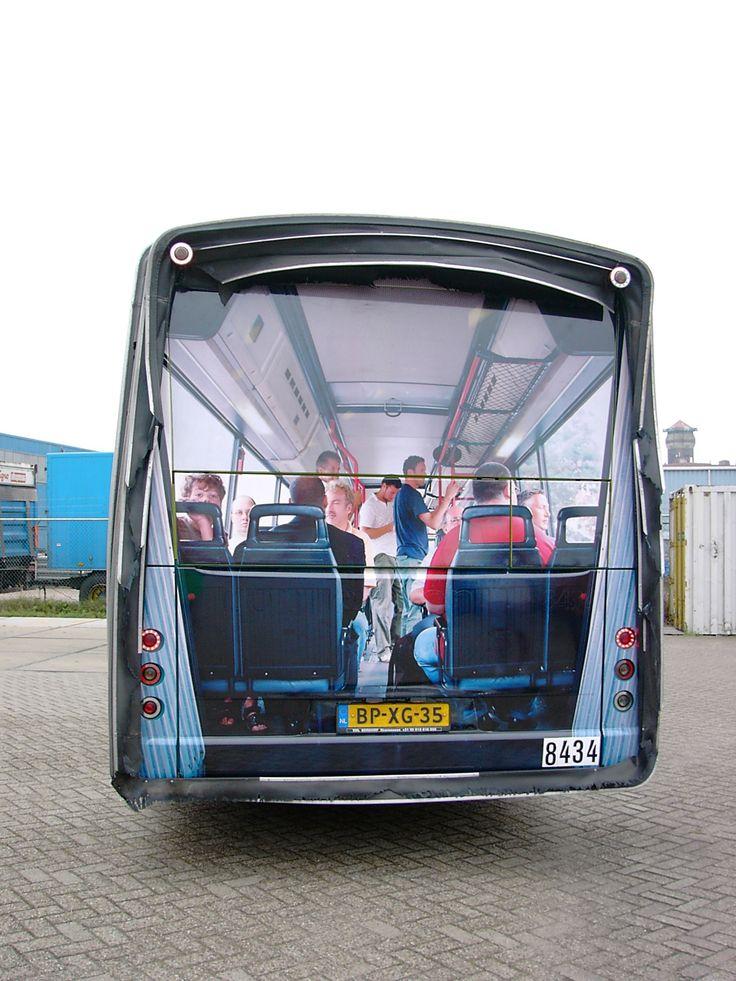 133 Best Images About Bus Branding On Pinterest Vinyls