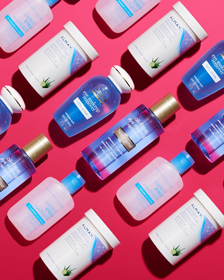 Drugstore Smackdown: 4 Oil Free Makeup Removers, 1 Ultimate Winner