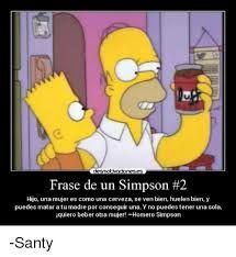 Resultado de imagen para frases cerveza homero simpson