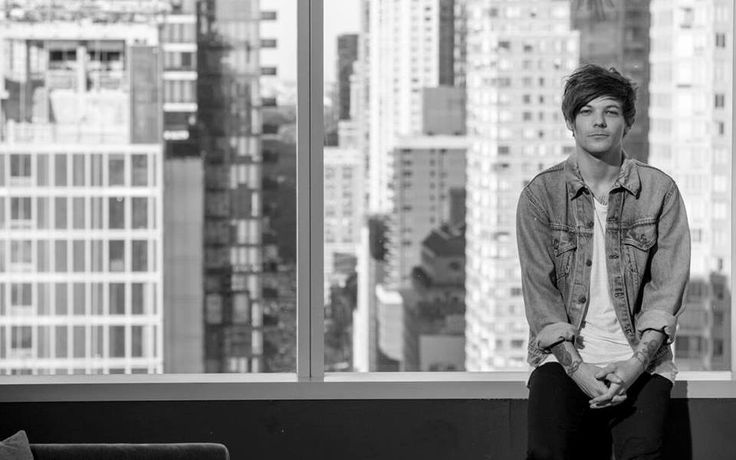 One Direction, Louis Tomlinson Latest News: Singer Fails to Ban 'Larry…