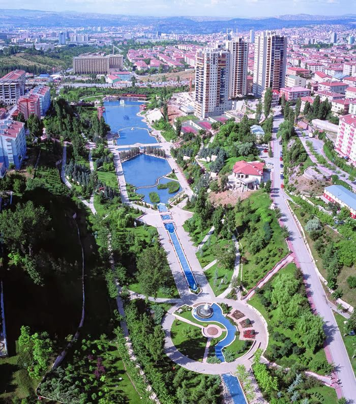 Ankara-Turkey...