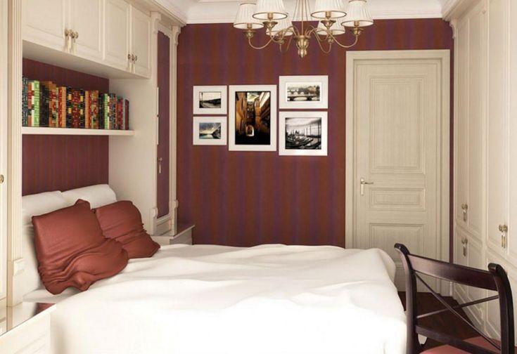 Como decorar dormitorios acogedores peque os decoraci n for Como decorar un dormitorio matrimonial