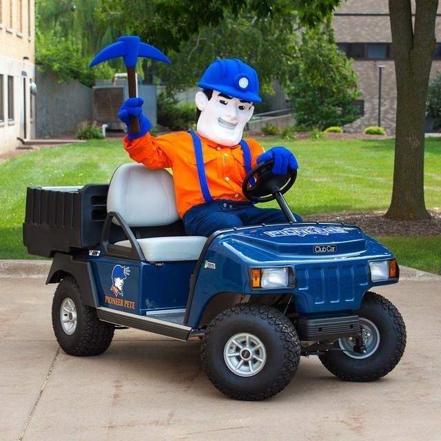 327 best KKu0027s college degree interests images on Pinterest - golf cart attendant sample resume