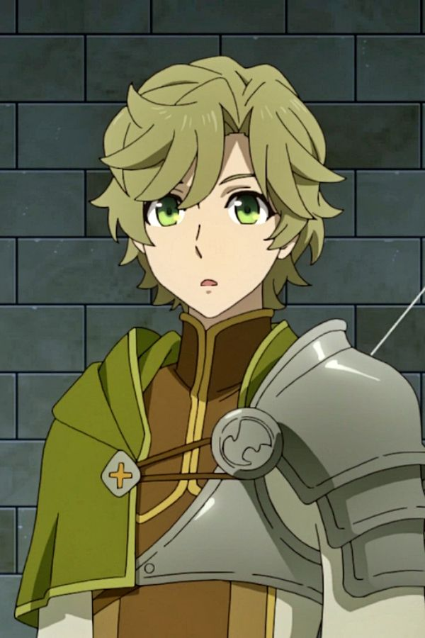 The Rising Of The Shield Hero Personnage : rising, shield, personnage, Rising, Shield, Really, Good?, Anime, Shelter, Hero,, Anime,
