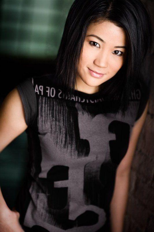 jadyn wong | Jadyn Wong filmography