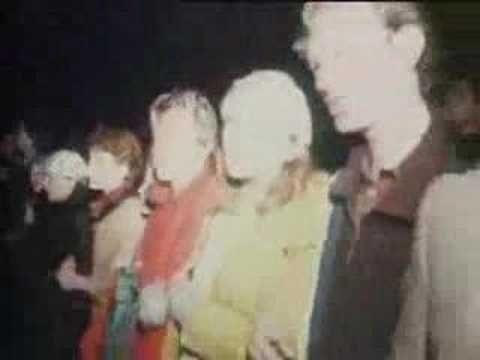 ▶ John Key on springbok tour - YouTube