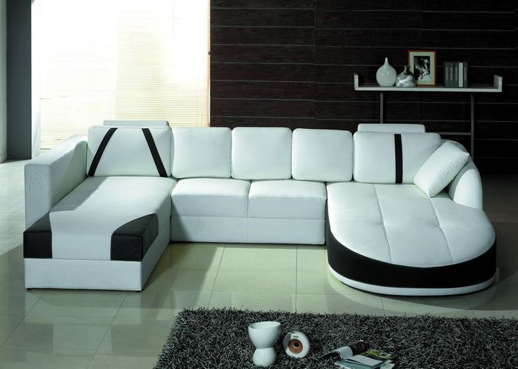 Marvelous Modern Designs Of Sofa Sets