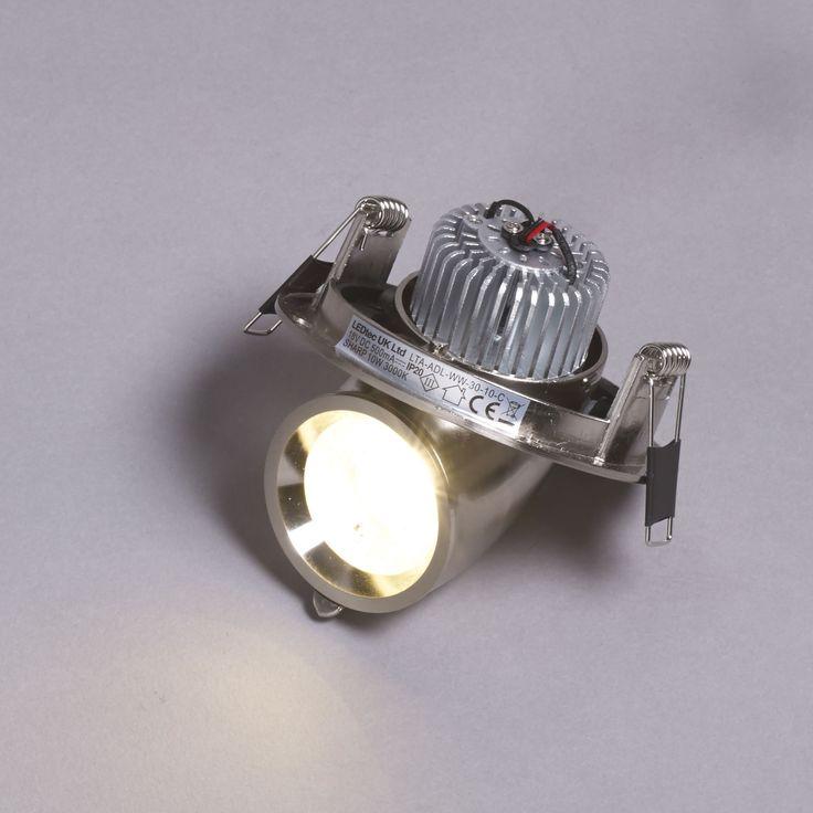 LED Replacement for swivel spot lights, LED Swivel spot lamp 10W