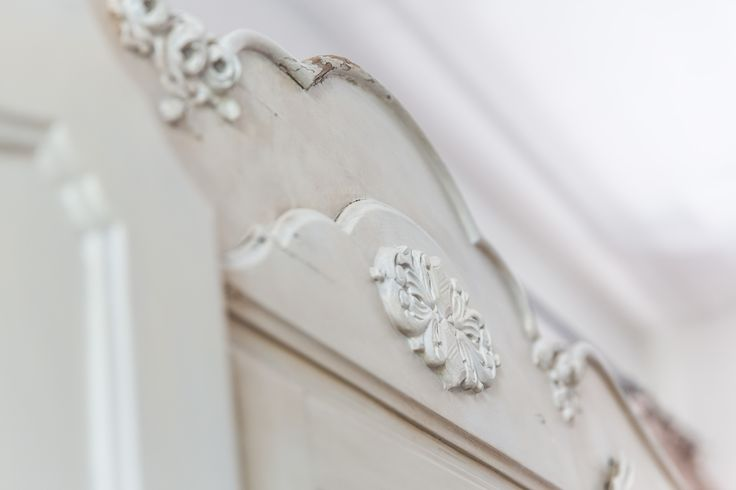 Lovely wall details
