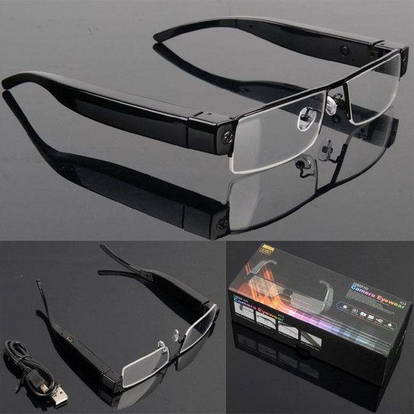 video demo 3d 1080p glasses