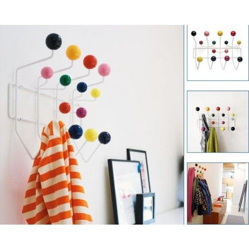 looking forward to using our Eames hang it all