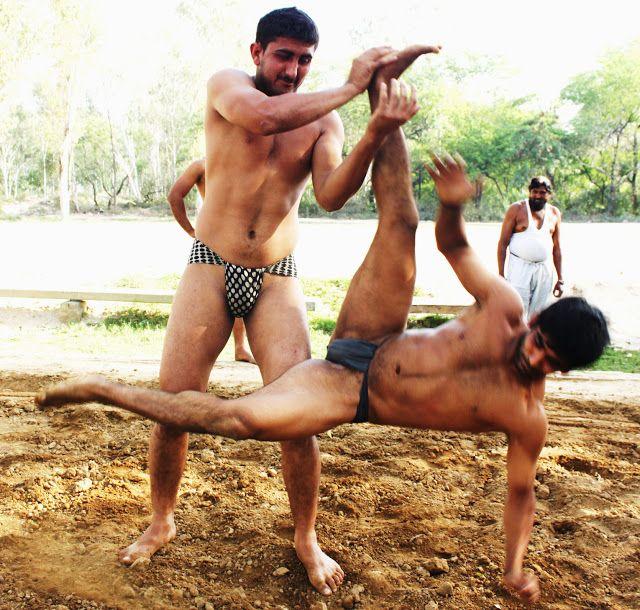 Goa erotic breaks