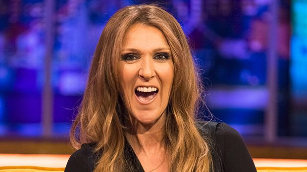 Celine Dion, 49, Poses Naked In Super Sexy Pic & Looks Absolutely Incredible https://tmbw.news/celine-dion-49-poses-naked-in-super-sexy-pic-looks-absolutely-incredible  40 is definitely the new 20! Celine Dion showed everyone she's still got it when Vogue Magazine took to Instagram to post a super sexy naked pic of the talented songbird. See the hot racy photo here!Who's that sexy lady? It's Celine Dion! The 49 year old songstress posed for a very provocative photo while changing in between…