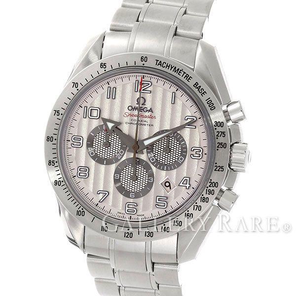 オメガ スピードマスター ブロードアロー コーアクシャル 321.10.44.50.01.001 OMEGA 腕時計