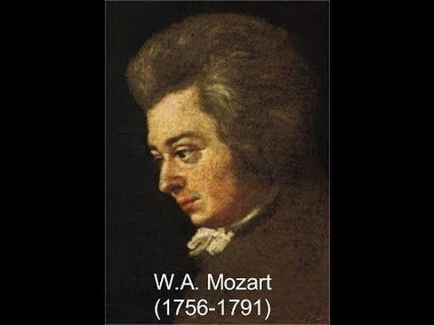 Mozart Sonatas 1-10 played by Jeno Jando