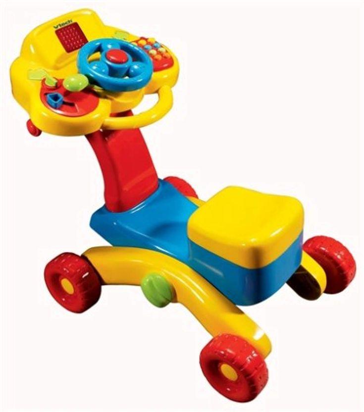 Der Spielzeugtester hat das Vtech 8070504 – 3 in 1 Rutsch- & Wippwelt angeschaut und empfiehlt es hier im Shop. Schaut Euch auch meine andere Kategorien an. Ich habe sooo viele Produkte getestet. Der Hersteller hat mir diese Beschreibung für sein Produkt … – Spielzeugtester
