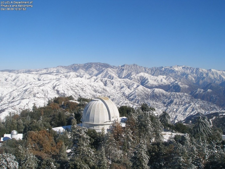 mount wilson Mount wilson observatory, mount wilson, california 6,546 likes 685 talking about this the world's largest telescopes for two generations of.