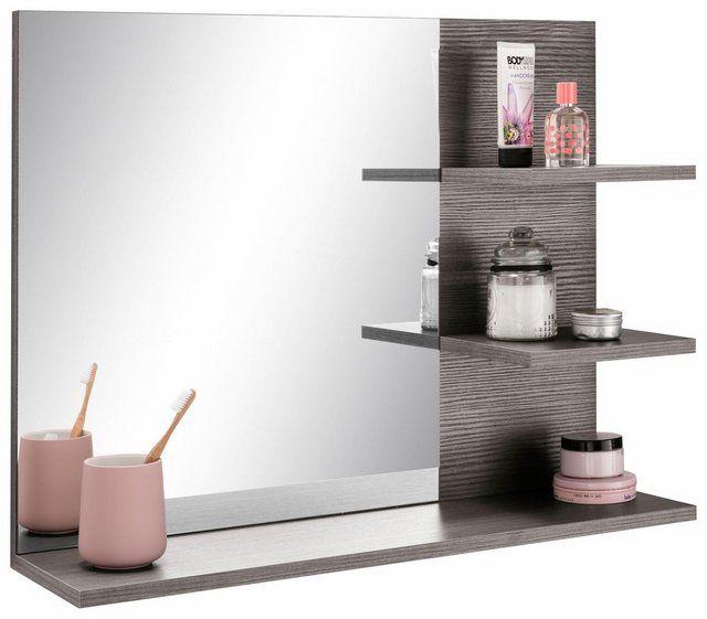 Spiegel Miami Spiegel Badezimmer Ablage Badspiegel
