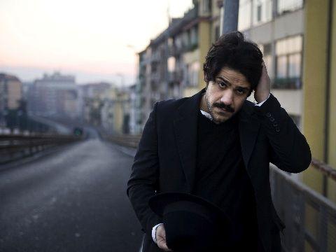 Alessandro Mannarino