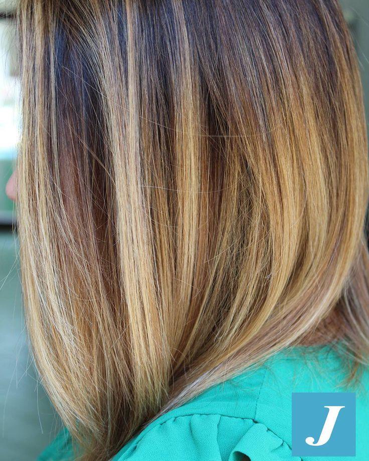 """""""Mi piace"""": 5, commenti: 1 - Zero Difetti Studio - Matera (@degradejoellematera) su Instagram: """"Hair for Summer_ #DegradéJoelle #cdj #degradejoelle #tagliopuntearia #degradé #igers #musthave…"""""""