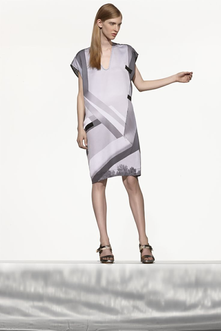 NUBU ROELA dress with Swarovski elements