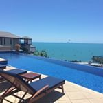 Airlie Beach Accommodation Location - Pinnacles Resort and Spa