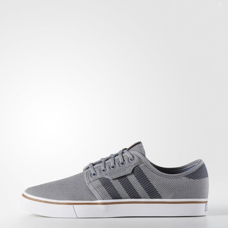Casual Sneakers, Casual Shoes, Skate Shoes, Summer Shoes, Skating, Colour,  Clothes, Grey, Adidas