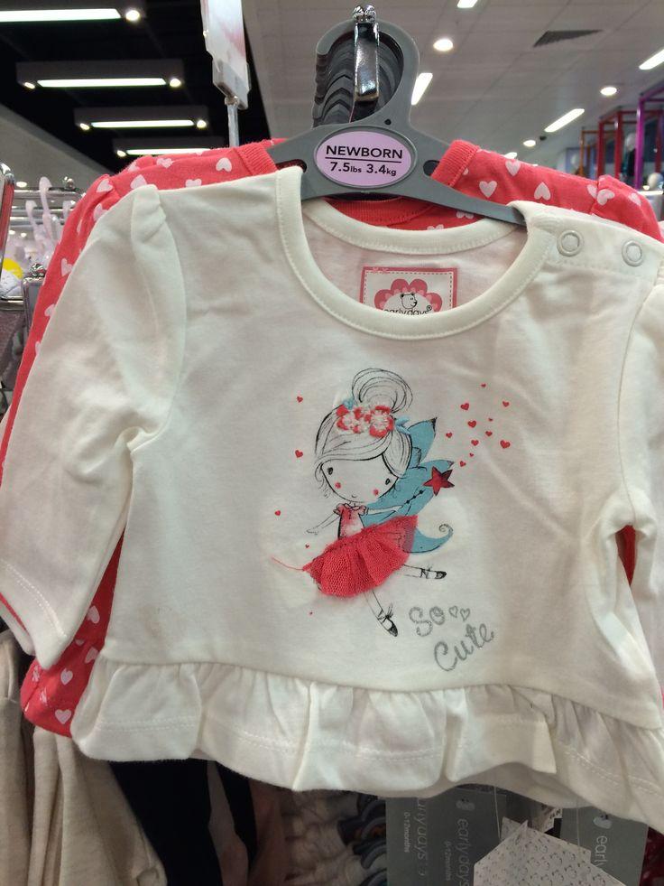 Primark Baby Ss16 Baby Wearing Shirts For Girls Shirt Shop