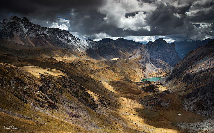 Prometheus Landscape