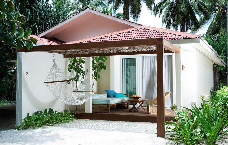 Garden Villa | Accommodations | Holiday Inn Resort Kandooma Maldives
