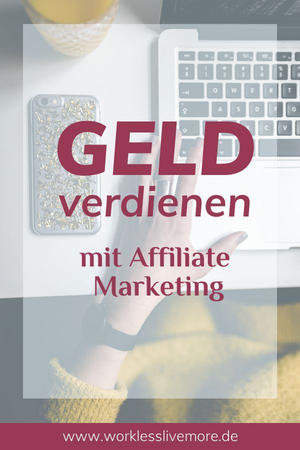 affiliate marketing wie viel verdienen