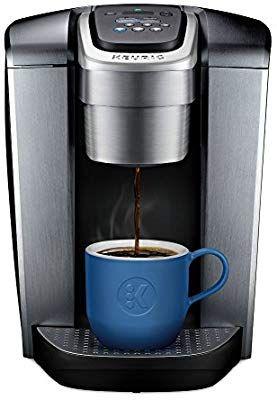 Newest Kureg has an iced coffee feature 😍 | Keurig coffee ...