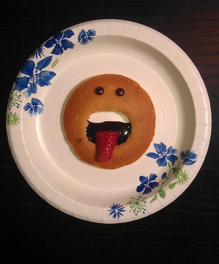 happy pancake mobil expander