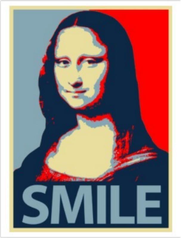 Assez 17 best Mona Lisa images on Pinterest | Mona lisa, Dungarees and Art TV36