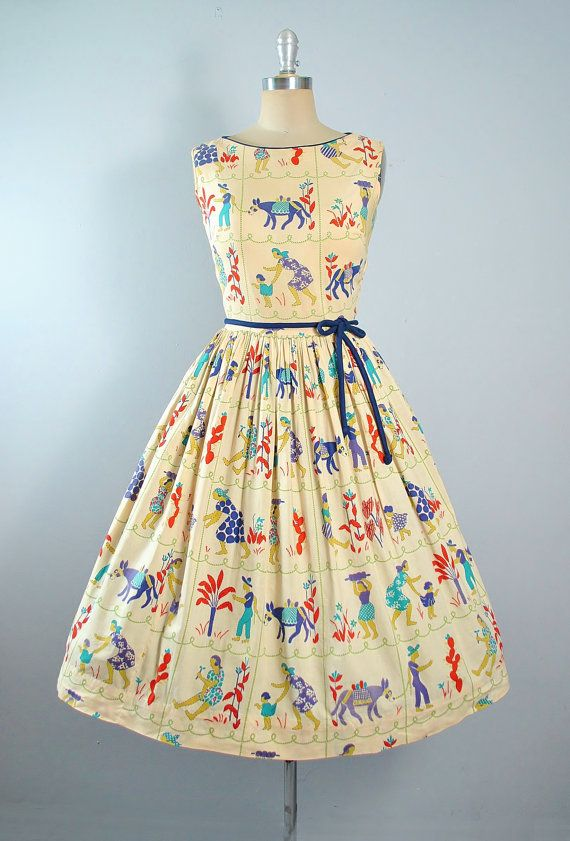 1230 best images about Vintage: Clothes 1940s, 1950s, and 1960s on ...