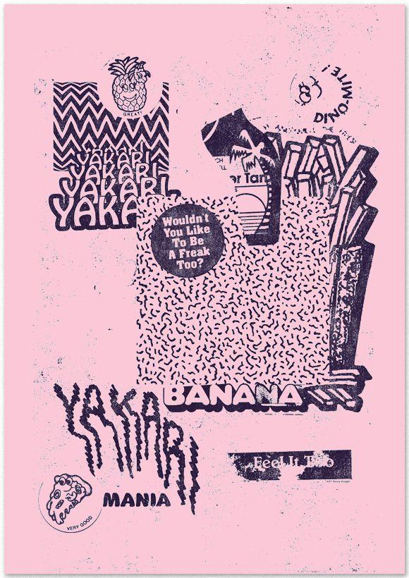 Yakari Mania - Comet Substance