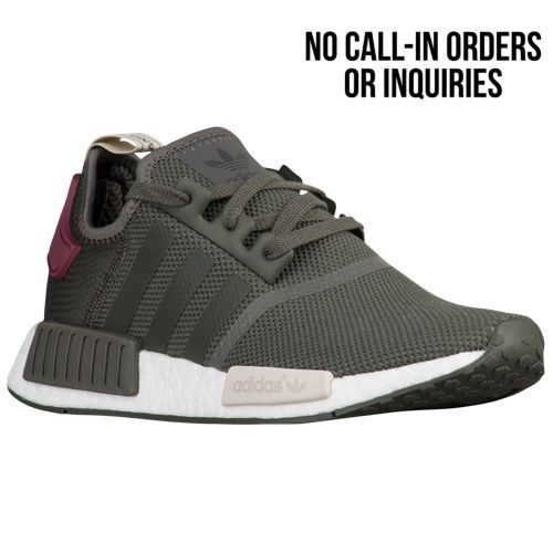 adidas Originals NMD Runner - Women\u0027s � Adidas NmdAdidas OriginalsRunning ShoeGreyPink