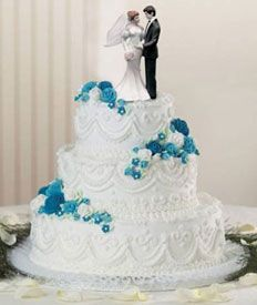 20 best cakes images on Pinterest Walmart wedding cake Walmart